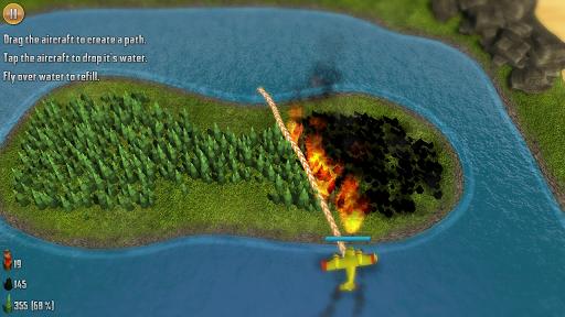 Fire Flying  screenshots 19