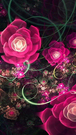 About Roses Live Wallpaper Rose Backgrounds