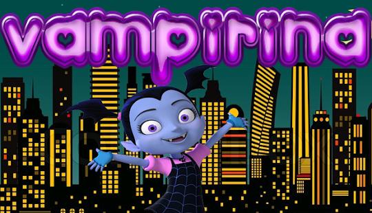 new vampirina adventures 2018 - náhled