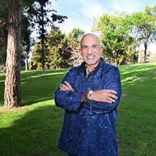 Daniel Gutierez