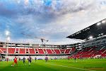 📷 Royal Antwerp FC geeft 18-jarige speler eerste profcontract
