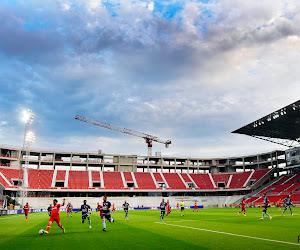 L'Antwerp reçoit une bonne nouvelle de l'UEFA avant l'Europa League