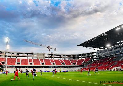 🎥 Antwerp FC wil geen mal figuur slaan in Europa League en... geeft legendarische Tribune 2 een likje verf