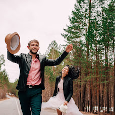 Wedding photographer Olga Nikolaeva (avrelkina). Photo of 16.04.2019