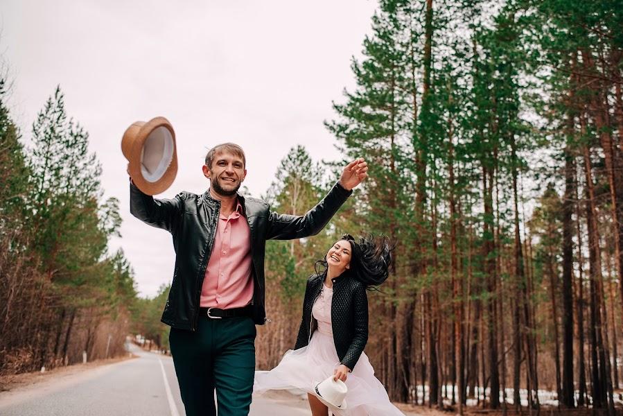 婚禮攝影師Olga Nikolaeva(avrelkina)。16.04.2019的照片