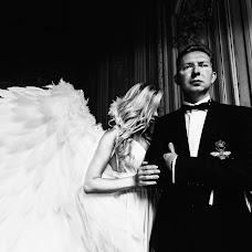Wedding photographer Ivan Petrov (IvanPetrov). Photo of 10.09.2017