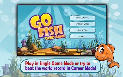 Go Fish: Kids Card Game (Free) 1.21 screenshots 4