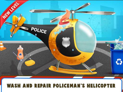 Crazy Policeman - Virtual Cops Police Station 7.0 screenshots 5