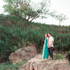 Wedding photographer Aziza Shirinova (sympheria). Photo of 06.10.2014