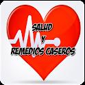 Remedios Caseros Y Salud icon