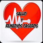 Remedios Caseros Y Salud