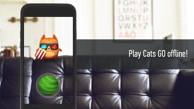 Cats GO: Offline