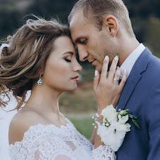 Wedding photographer Anastasiya Stepanova (Nansyfoto). Photo of 17.02.2018