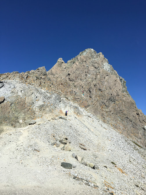Mt. Yarigatake thumbnails No.9