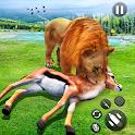 Light Robot Speed Hero Animal Hunting Mission icon