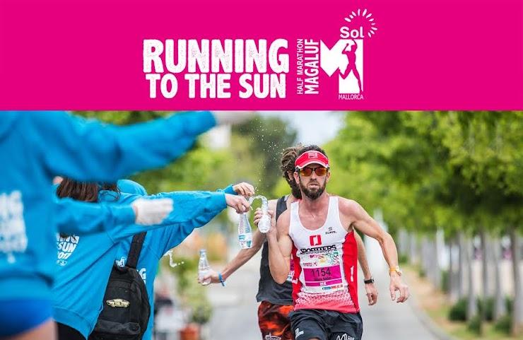 ¡Eres la clave! El 28 de abril de 2018 llega a Magaluf, la carrera Sol Half Marathon. Te necesitamos para que tod@s l@s participantes de la prueba consigan sus marcas y disfruten de esta jornada deportiva.