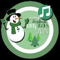 Christmas Ringtones 2018 & christmas Songs 2018 icon
