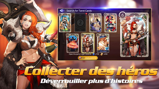 Télécharger Mobile Legends: Adventure mod apk screenshots 2
