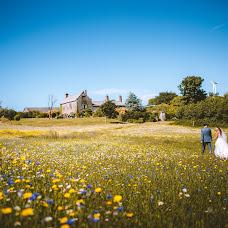 Wedding photographer Mark Shaw (markshaw). Photo of 24.08.2018