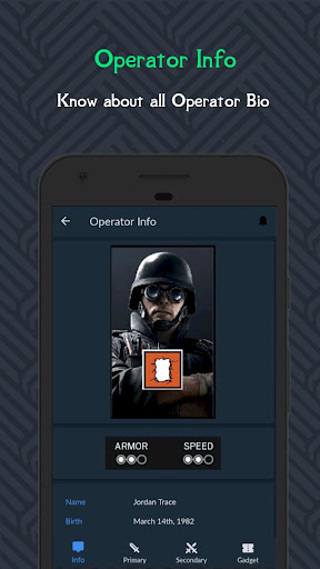 Download Guide for Rainbow Six Siege Pro on PC & Mac with