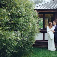 Wedding photographer Vladimir Krupenkin (vkrupenkin). Photo of 08.09.2015