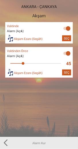 Namaz Vaktim screenshot 7