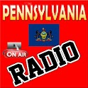 Pennsylvania Radio - Free icon