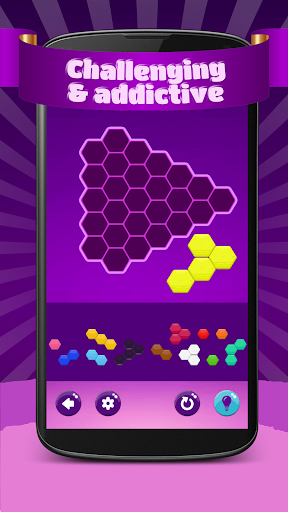 Hexa Puzzle Hero 1.52.1 screenshots 3