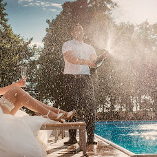 Wedding photographer Pavel Stolbnikov (stolbnikovpavel). Photo of 19.07.2017