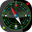 Smart Compass for Android 2019 icon