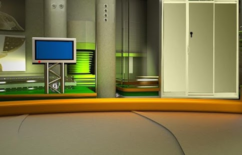 Television Studio Escape 2- screenshot thumbnail
