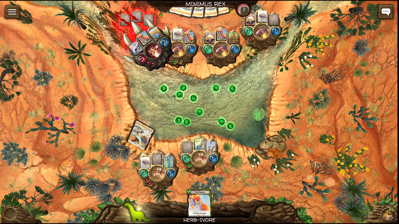 Evolution : The Video Game Screenshot 11