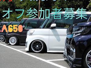 タントカスタム LA600S H26年式 RSターボ SA 4WD ナイトシャドーパープルメタリックのカスタム事例画像 VALTさんの2020年10月29日00:44の投稿