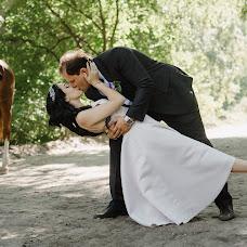 Wedding photographer Sergey Beskonechnyy (jason88). Photo of 09.09.2018