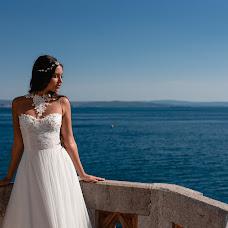 Wedding photographer Károlyi István (momentSzeged). Photo of 02.12.2018