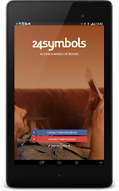 24symbols – online books Screenshot 17