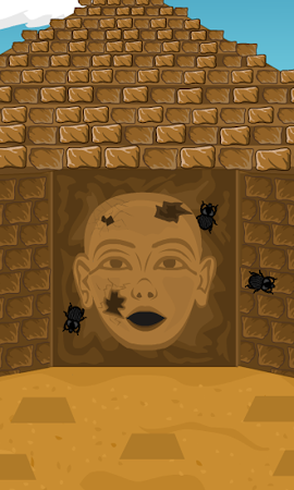 Escape Games-Egyptian Rooms 1.0.6 screenshot 1282785