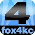 Fox4 KC Weather icon