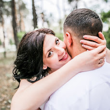Wedding photographer Marina Sobko (kuroedovafoto). Photo of 12.07.2017