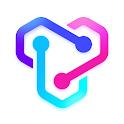 Typany Keyboard - Emoji, Theme & My Photo Keyboard icon