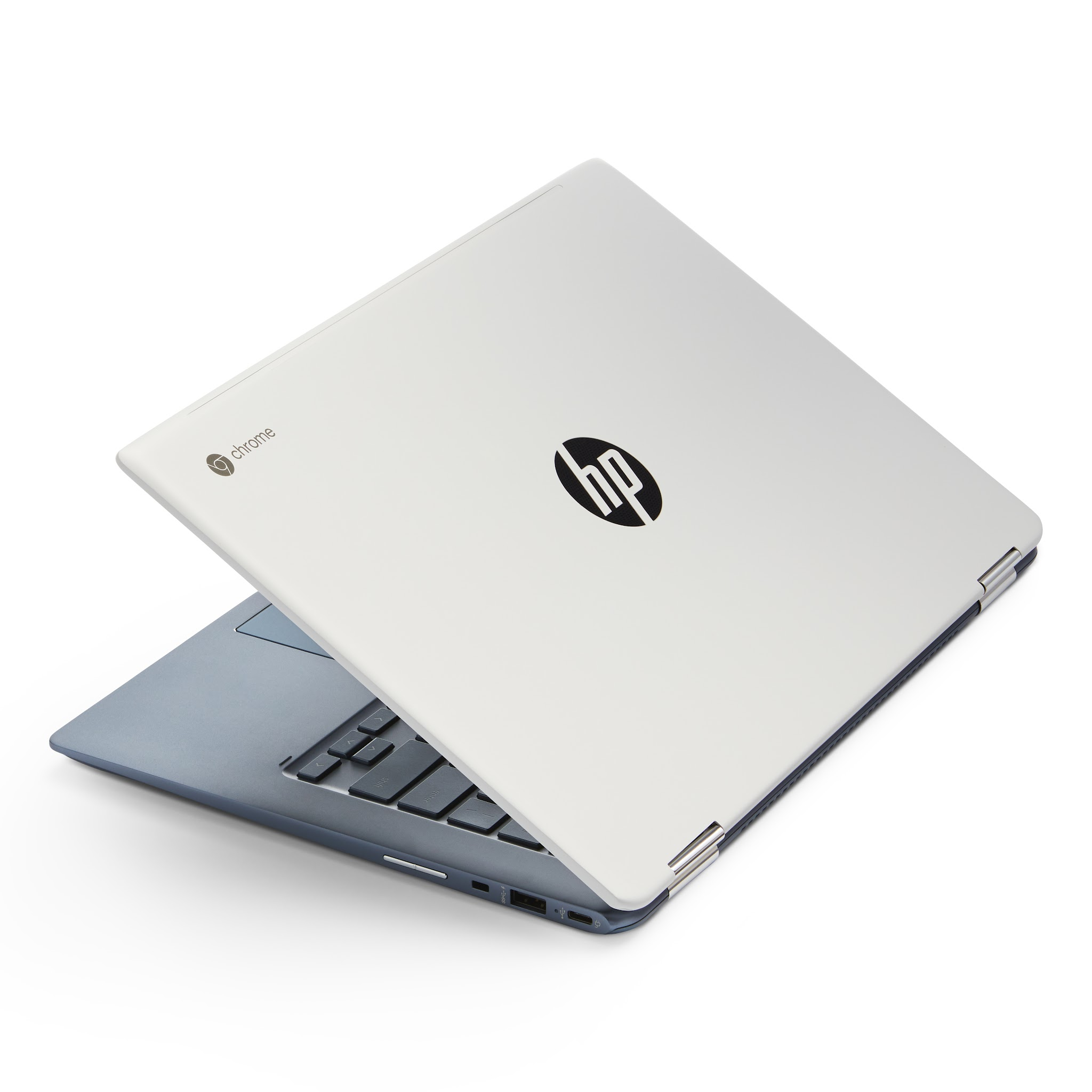 HP Chromebook x360 14 - photo 11