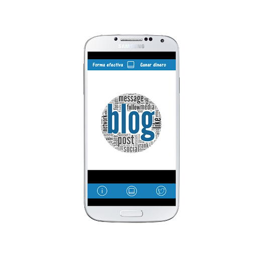 Ganar Dinero - Blogs