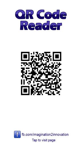 QR Code Scanner Reader Free