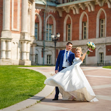 Wedding photographer Aleksandr Scherbakov (strannikS). Photo of 28.07.2016