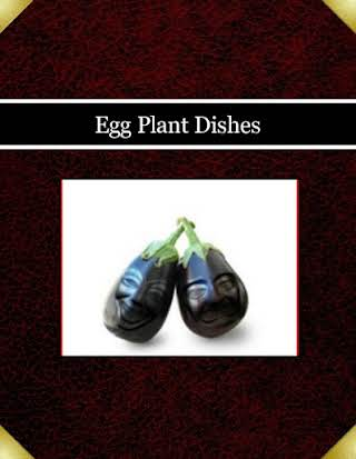 Egg Plant Dishes