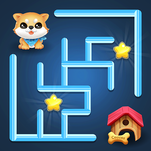 Pet Maze Adventure Multiplay file APK for Gaming PC/PS3/PS4 Smart TV