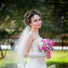 Wedding photographer Aleksandr Khlebnikov (Hlebnikov). Photo of 02.06.2015