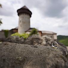 Wedding photographer Petr Kovář (kovarpetr). Photo of 21.07.2015