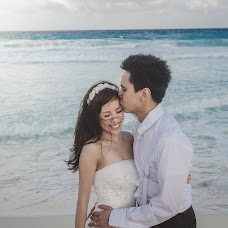 Wedding photographer Andrea Vasandani (vasandani). Photo of 25.05.2015
