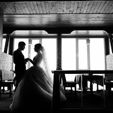 Wedding photographer Islam Abdullaev (Abdullaev). Photo of 26.11.2015